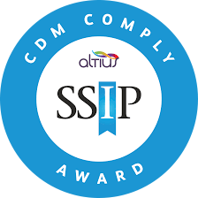 Altius CDM Comply Award